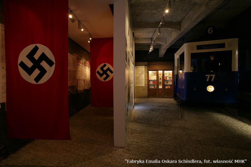 Fabryka Emalia Oskar Schindler museum